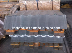 Stone Coated Roof Forming Line pictures & photos