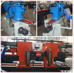 Double Head Bending Machine (GM-DB-42B) pictures & photos