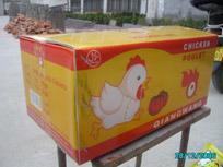 10g/PC Qwok Chicken Stock Cube
