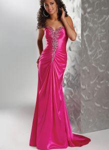 Evening Dress (18A)
