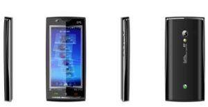 J5000 Mobile Phone