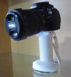 Alarm Device for Camera Anti-Shoplifting (JB-1838BF) pictures & photos