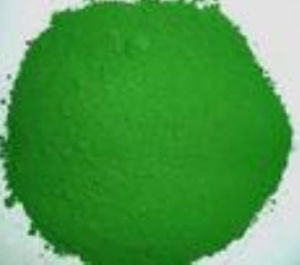Chromium Oxide Green pictures & photos