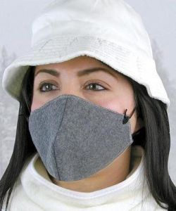 Cold Weather Mask (HD0233)