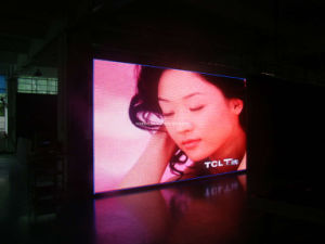 Outdoor LED Display (pH16mm outdoor LED display)