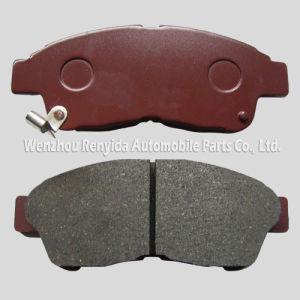 Brake Pad (A-394K)