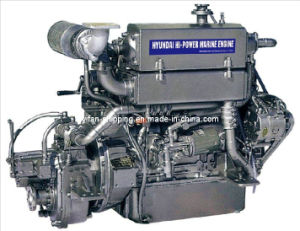 Marine Diesel Engine, Ship Power Diesel Generator, Outboard Engine