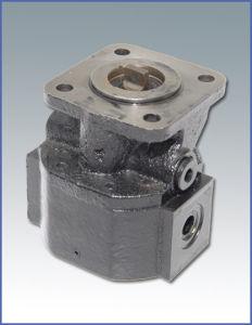 Hydraulic Gear Pump (CBG)