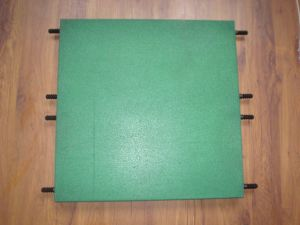 Rubber Mats for Fitness