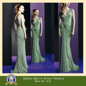 Party Dress Online on Chiffon Evening Dresses  Cl34    China Evening Dress  Evening Gown