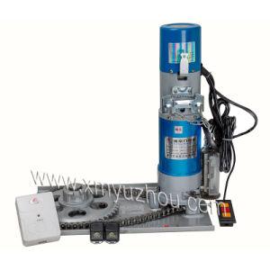 Side Auto AC 220V 50Hz 600kg Roller Door Motor for Shutters pictures & photos