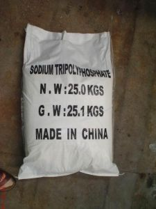 STPP Sodium Tripolyphosphate pictures & photos