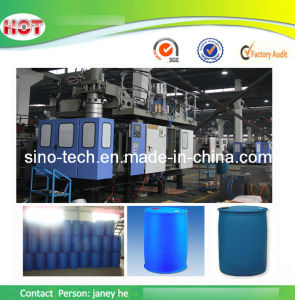 100L 160L 200L 220L Plastic Bottle Making Machine pictures & photos