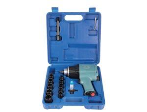 1/2 Series Air Impact Wrench Kit (XT-3880-D)