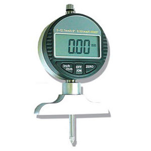 Digital Depth Gauge Ta202 Serials pictures & photos