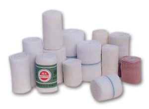 Conforming Elastic Bandage (PBT Elastic Bandage)