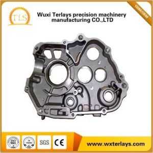 CNC Auto Parts of Chinese OEM Supplier pictures & photos