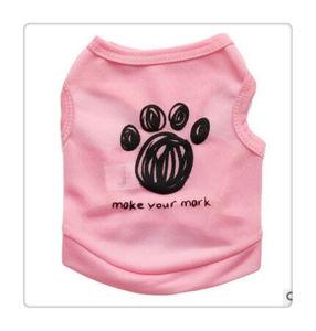 Pet Clothes Rack, Dog Clothes, Pet Summer Clothes pictures & photos