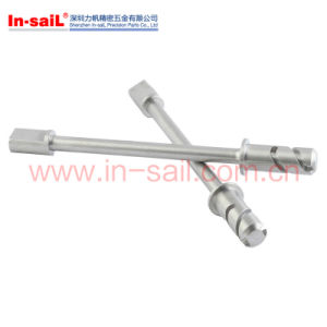Shenzhen Manufacturer Connector Knurled Screw pictures & photos