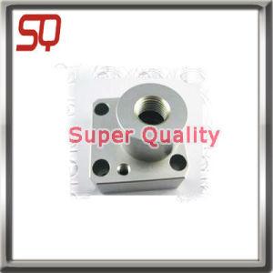 CNC Machining Manufacturer High Precision Machining Aluminum Parts pictures & photos