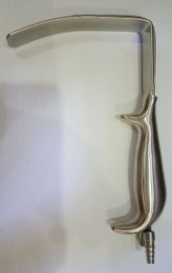 Light Guiding Breast Retractor pictures & photos