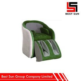 Foot Massage Sofa Chair, Electronic Vibration Massager pictures & photos