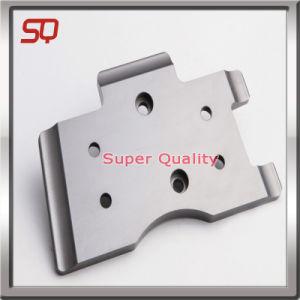 Photographic Support Parts, CNC Parts pictures & photos