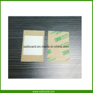 Promotion! 13.56MHz Roll Nfc Tag Sticker Without Printing pictures & photos