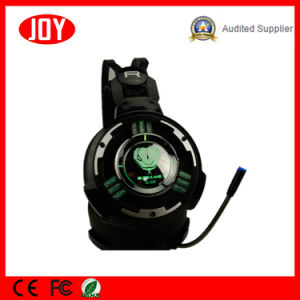 3.5mm Custom Headphone Stereo Headset pictures & photos