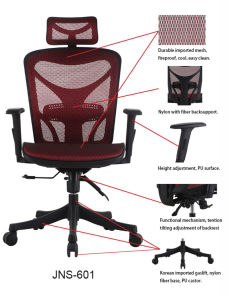 Manager Middle Back Office Chairs pictures & photos