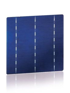 Top Power 5 Inch Mono Solar Cell with Very Good Price pictures & photos
