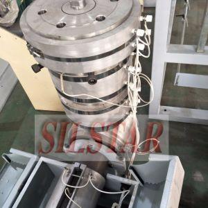 Plastic Film Blowing Machine for PE Material pictures & photos