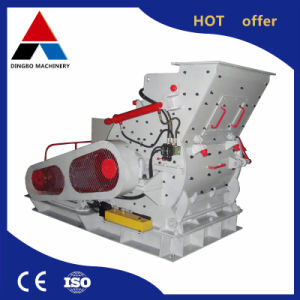 High Quality Coarse Grinding Mill pictures & photos