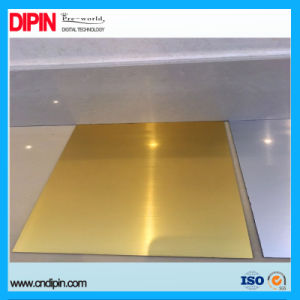1200*600mm ABS Sheets Laser Sheet pictures & photos