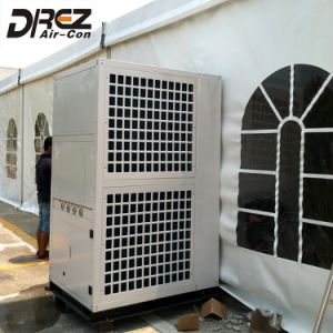 Factory Direct Sales Industrial Air Cooler 30HP/24ton Air Conditioner HVAC System