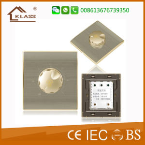 Energy Saving Touch Delay Switch for Home Light pictures & photos