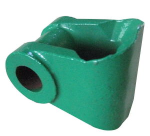 Precision Alloy Steel Metal Casting Products pictures & photos