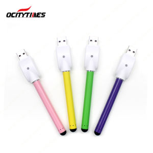 2017 Excellent Product O Pen Vape E Cigarette 280mAh Touch Pen Battery pictures & photos