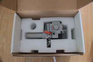 Pneumatic Packing Tool Aqd 19 pictures & photos