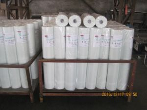 Fiberglass Self Adhesive Mesh Fabric for Floor Heating System pictures & photos