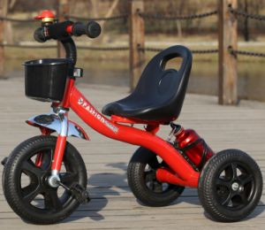 2017 Wholesale Baby Tricycle Baby BMX Bicycle Kids Bicycle Children Bicycle pictures & photos