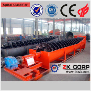 FC Mineral Processing Spiral Classifier pictures & photos