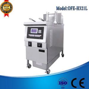 Ofe-321L High Pressure Fryer, Commercial Deep Fryer Gas, Justa Fryer pictures & photos