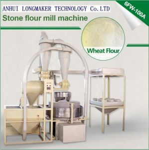 500kg Wheat Milling Machine/Grinding Mill pictures & photos