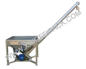 Auger Feeder for Powder Xf-S pictures & photos