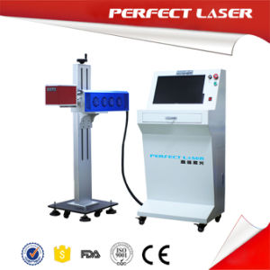 with CE SGS ISO RF CO2 Laser Marking Machine pictures & photos