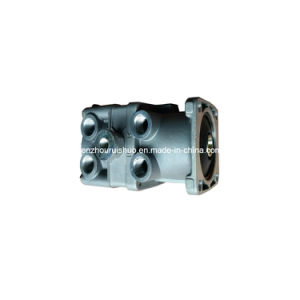 Foot Brake Valve Use for Mercedes Benz 4613190080 pictures & photos