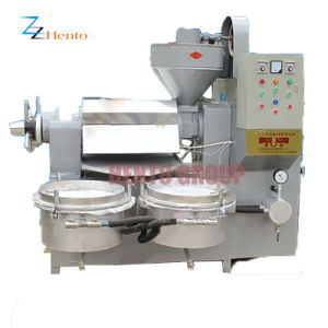 Automatic Oil Pressing Machine From Direct Factory pictures & photos