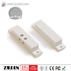 Wired Recessed Magnetic Conact Switch pictures & photos