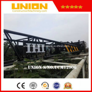 Cheap Price for Ihi CH500 (50t) Crawler Crane Original Japan pictures & photos